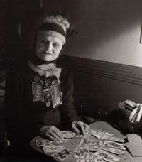 Kartenleger